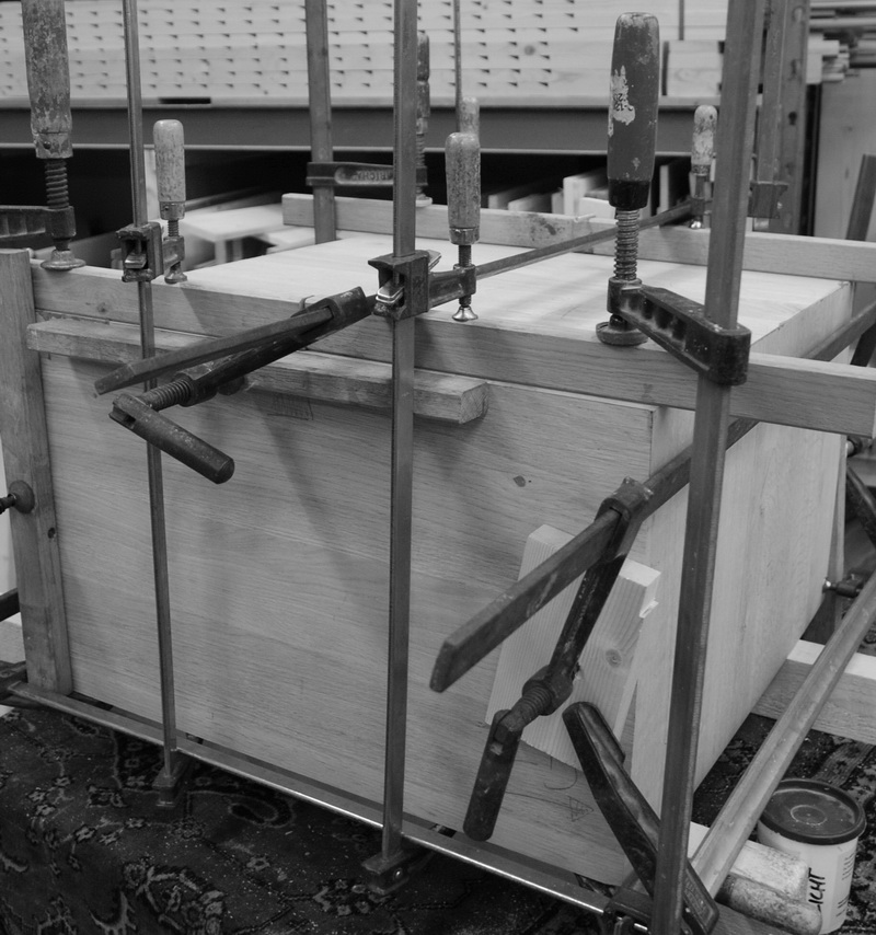 Maatwerk meubel keuken en interieur