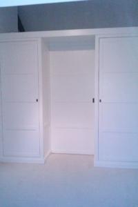 Kamer en suite | Winnie Maatwerk